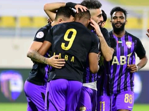 ARABIAN GULF LEAGUE : AL AIN S'INCLINE MALGRE LE BUT DE FO-DOH LABA
