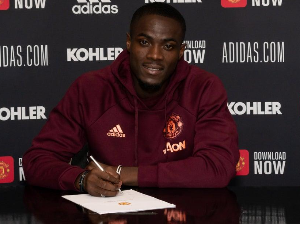 Manchester United (Angleterre) : Éric Bailly a prolongé son contrat